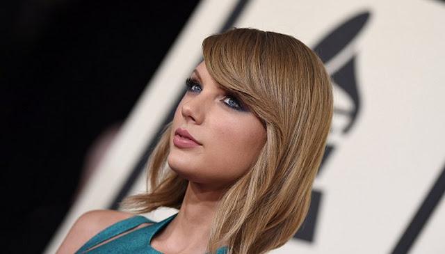 En China puedes ganar dinero apostando sobre la duración de los romances de Taylor Swift