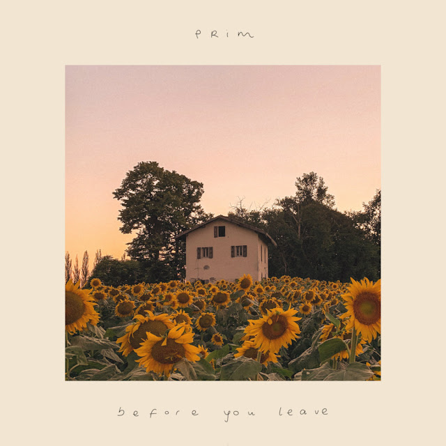 Before You Leave by Prim
