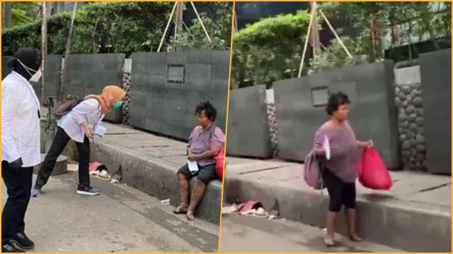 Gelandangan Jakarta Kabur Usai Risma Tawari Tempat Tinggal