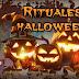 Cosas que hacer en Halloween