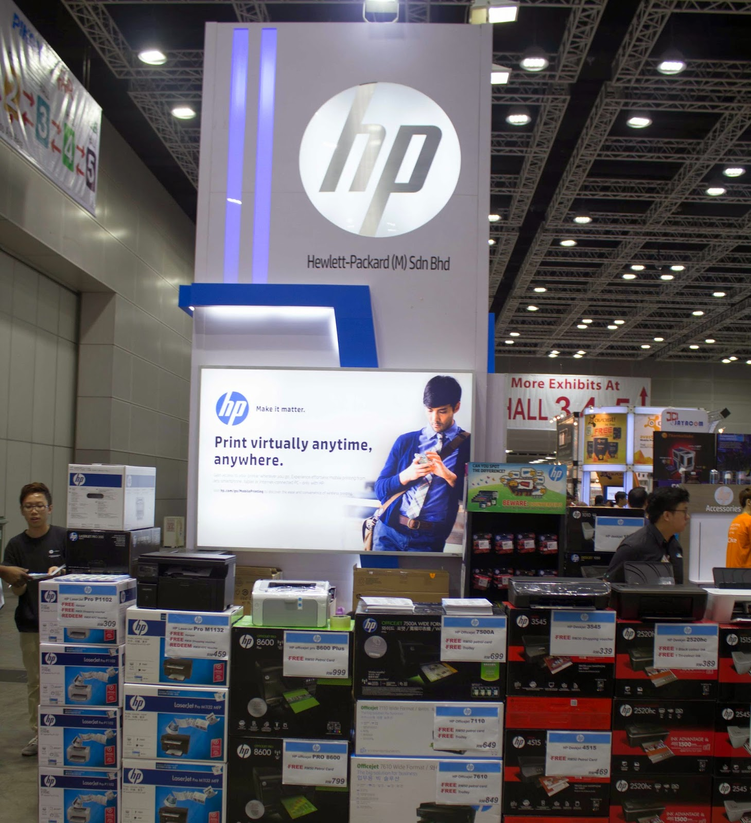 Coverage of PIKOM PC Fair 2014 @ Kuala Lumpur Convention Center 333