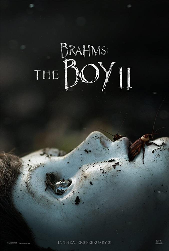 Nonton Download Film Brahms: The Boy II (2020) Full Movie Sub Indo