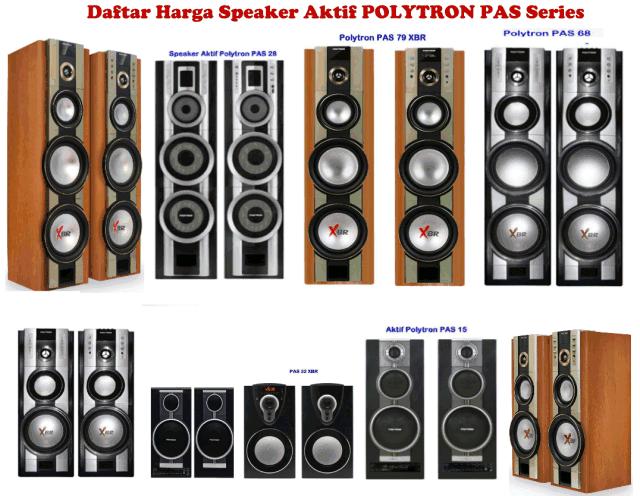 Harga-Speaker-Aktif