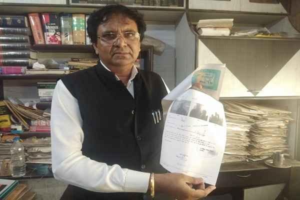 advocate-ln-parashar-demand-to-repair-sarkari-schools-news