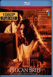El Informe Pelicano[1993] [1080p BRrip] [Latino- Ingles] [GoogleDrive] LaChapelHD