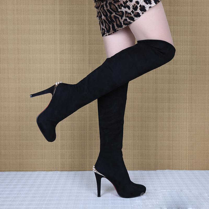 8b5cec5098a94 Shoespie Reviews  Shoespie Reviews for Black Pointed Toe Stiletto ...