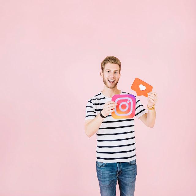 5 Cara Mendapatkan Uang dari Instagram untuk Pemula