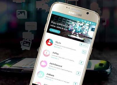 Smartphones, LG, Samsung, 4G Handset, Reliance Jio, 4G smartphones, Reliance LYF mobiles