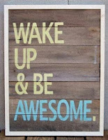Image result for Waking up routine