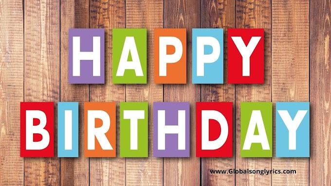 HAPPY BIRTHDAY IMAGES| 2021 HAPPY BIRTHDAY IMAGES| 10+ Happy Birthday Images |