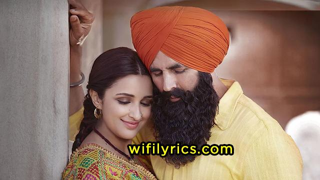 Ve Maahi Lyrics   Hindi Songs Lyrics   Ve Maahi Song Lyrics