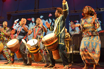 Top 6 Fascinating African Music Festivals To Put on Your Bucket list