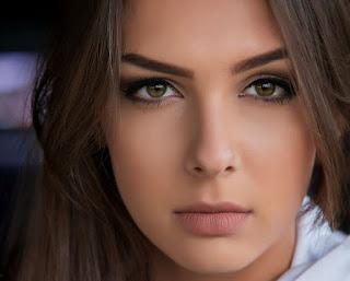 woman face images