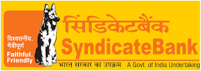 SYNDICATE BANK | RELEASED RESULT FOR INTERVIEW | 2017