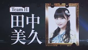 HKT48 Umumkan Sang Center Baru