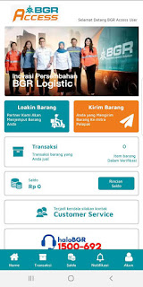 Jual Rongsok Elektronik Makin Mudah Dengan Aplikasi BGR Accsess Apk Dari BGR Logistic