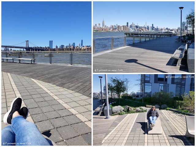 New York - Brooklyn   Reisen   USA   Städtetour   Citytrip   Williamsburg