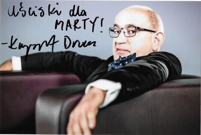 950. Krzysztof Dracz