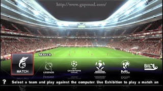 Download Pro Evolution Soccer PES 2014 (USA) ISO PSP Android