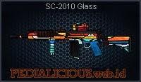 SC-2010 Glass