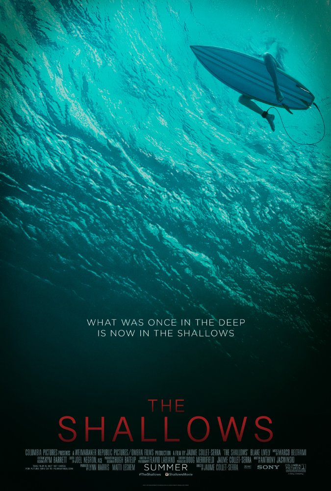 The Shallows Movie Download HD Full Free 2016 720p Bluray thumbnail