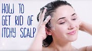 Best Known Natural Home Remedies For Itchy Scalp