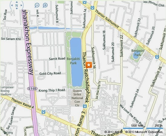 Benjakitti Park Bangkok Location Map,Location Map of Benjakitti Park Bangkok,Benjakitti Park Bangkok accommodation destinations attractions hotels map reviews photos pictures,kyuhyun donghae siam benjakitti park