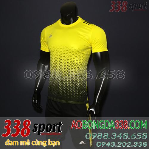 áo bóng đá adidas