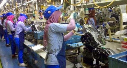 Lowongan Kerja Operator Cikarang Bekasi PT Asmo Indonesia