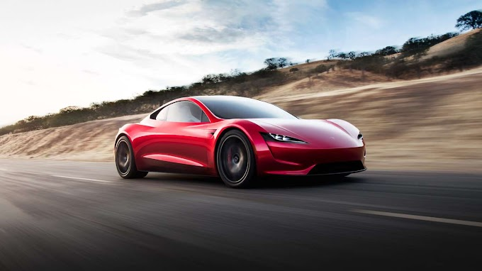 2020 Tesla Roadster Price In USA | Top Speed | Features | Specification | Images