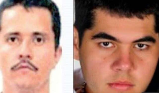 """Guerra interna al interior del CJNG, el Mencho ordeno a Carlos """"La Firma"""" arrebatarle el control de Puerto Vallarta a """"Don Guty"""" capturado en Noviembre"""