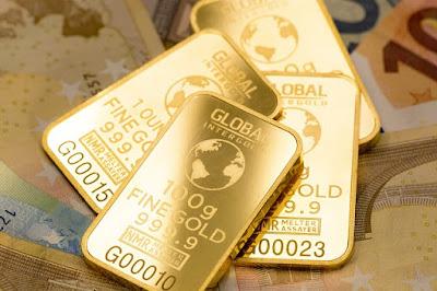 Investasi emas perhiasan di bank dan pegadaian