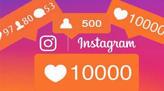 Cara mendapatkan followers Instagram dengan cepat