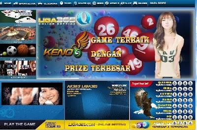 Situs Bola Online Bandar Resmi