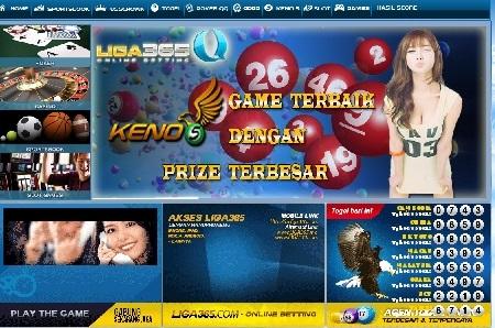 Situs Bola Online Bandar Resmi Paling Terpercaya Judi-bola365.net
