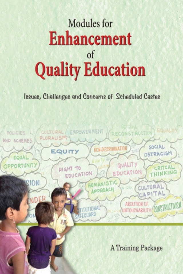 Nishtha training modules 12 topics in pdf