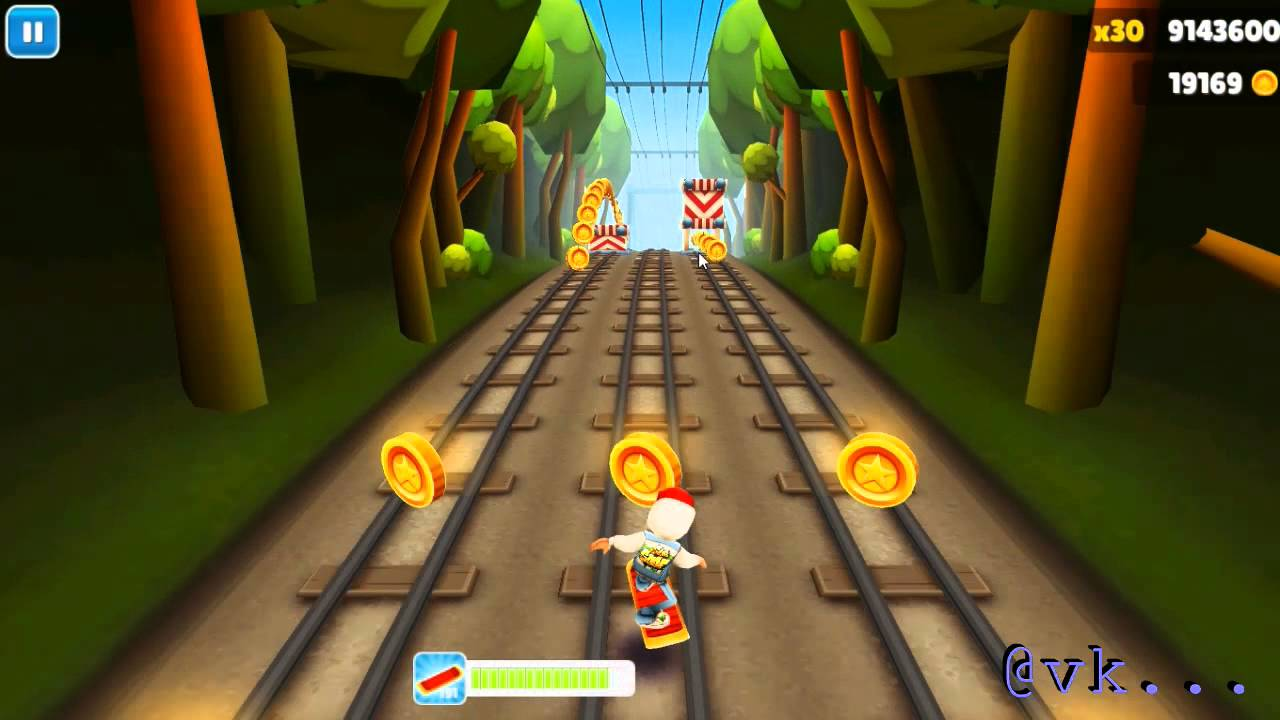 how to download subway surfers game in computer
