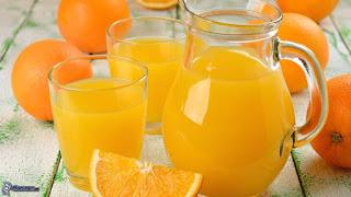 jarra de naranjada, soliloquio 7,