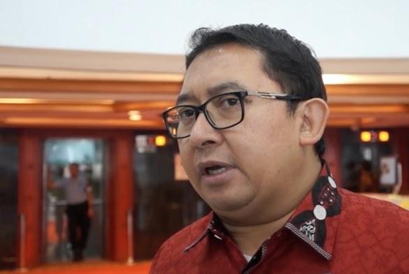 Fadli Zon: Tidak Adil Petahana Gunakan Pesawat Kepresidenan