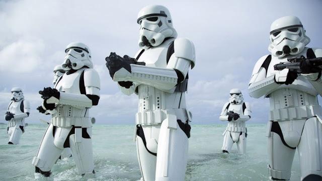 Δείτε το νέο τρέιλερ από το Rogue One: A Star Wars Story. (ΒΙΝΤΕΟ)