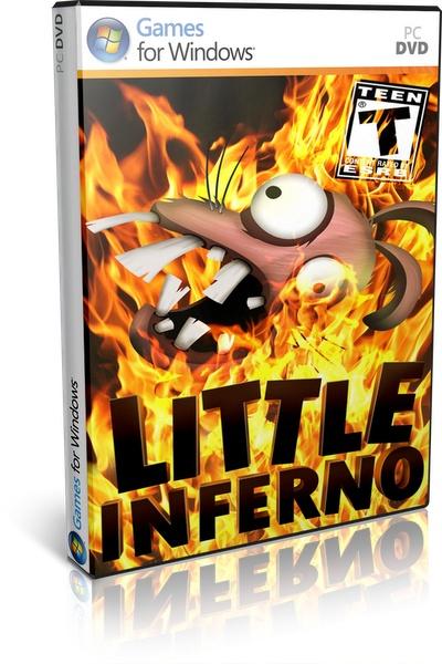 Little Inferno PC Full Español Descargar Versión 1.0 THETA