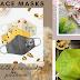 Cloth masks designs
