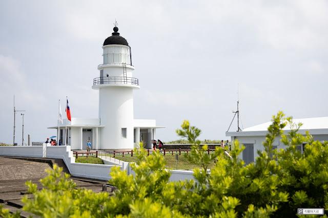 布蘭特大叔的環島旅行 - 台灣極東點三貂角燈塔