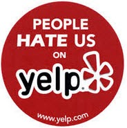 Review Marketing and Yelp