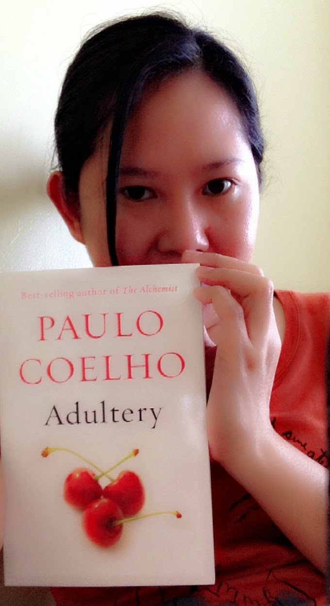 And I Quote: Paulo Coelho's Adultery