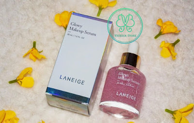 Laneige Glowy Make Up Serum