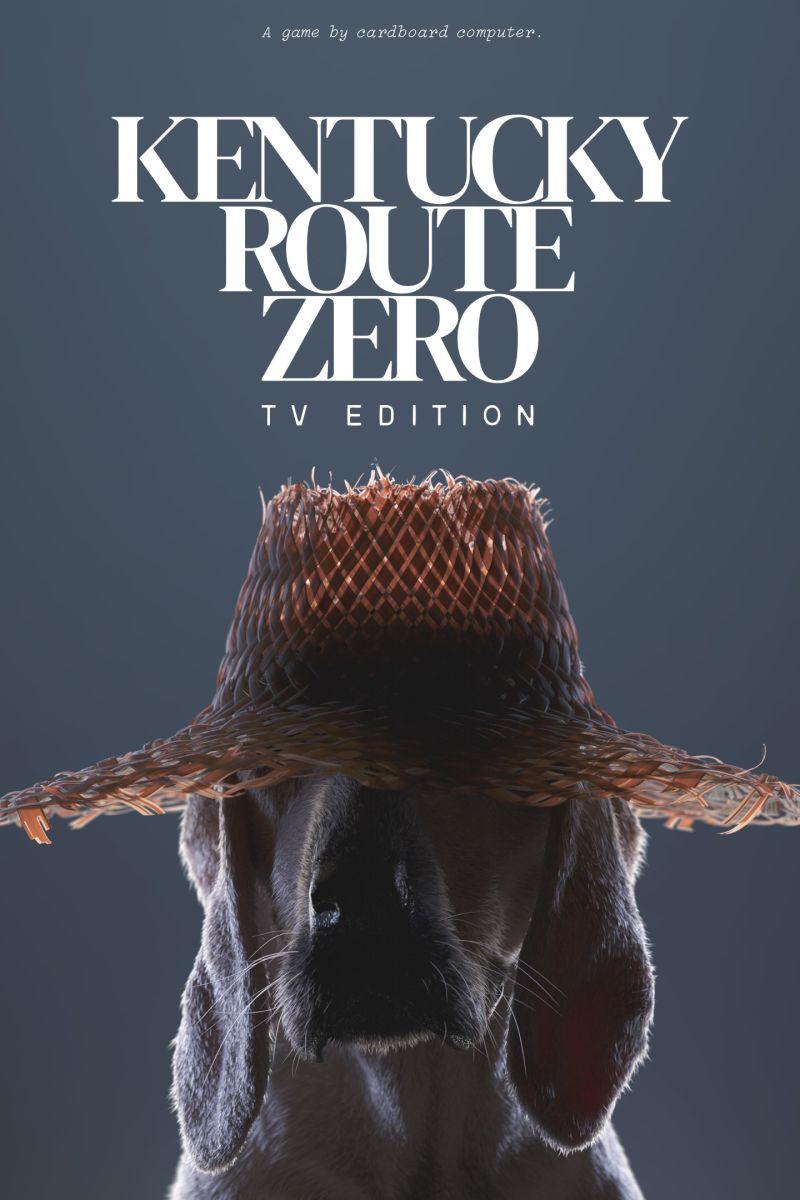 تنزيل لعبة Kentucky Route Zero Act V للكمبيوتر