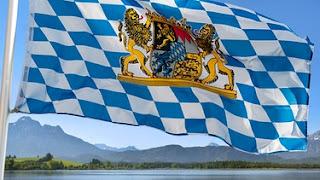 Мигранты в Баварии