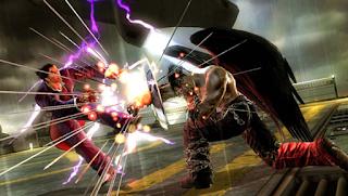 Game Tekken 6