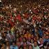 Para relembrar: Carnaval de Itiúba 2012, Amado Batista leva Multidão para Avenida Getúlio Vargas